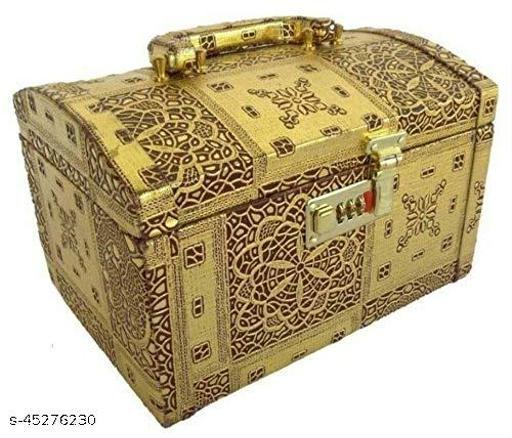 Elite Versatile Women Jewellery Box