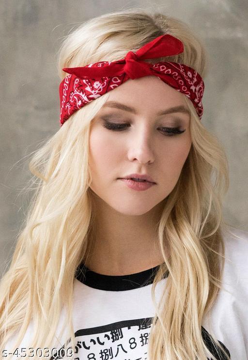 stylish bandana hankerchife PACKof 1