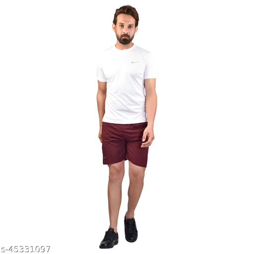 Casual Latest Men active shorts