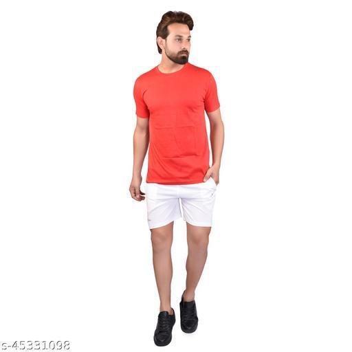 Gorgeous Latest Men active shorts