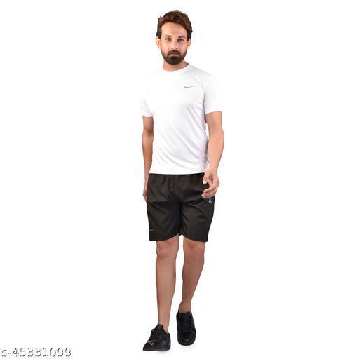 Casual Modern Men active shorts