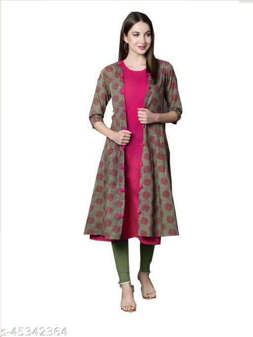 Chitrarekha Pretty Women Ethnic Jackets