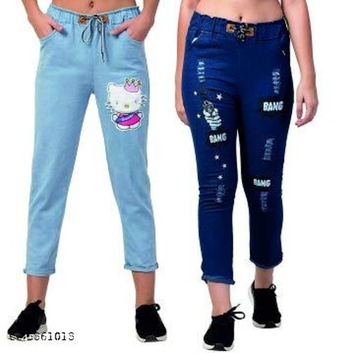 Classy Fabulous Women Women Trousers