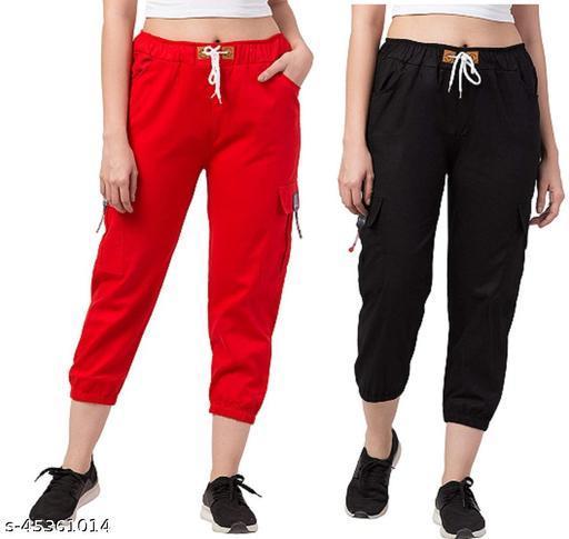 Comfy Fashionable Women Women Trousers