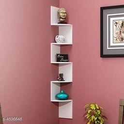 Attractive MDF Wall Shelve