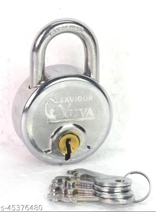 Fancy Lock