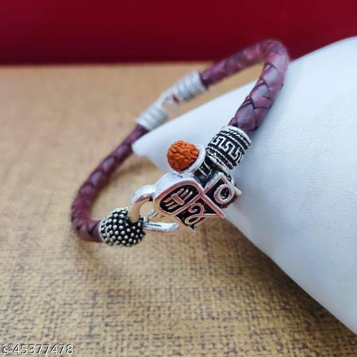 Shimmering Colorful Bracelet & Bangles