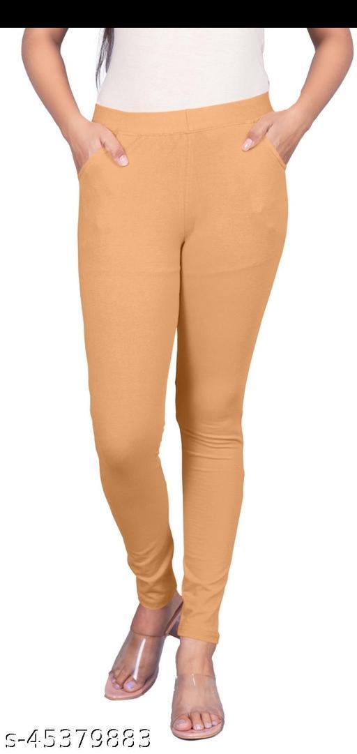 Banita Fabulous Women Leggings