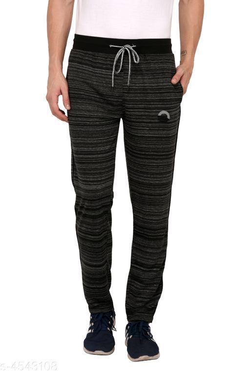 Stylish Men's Cotton Track Pant