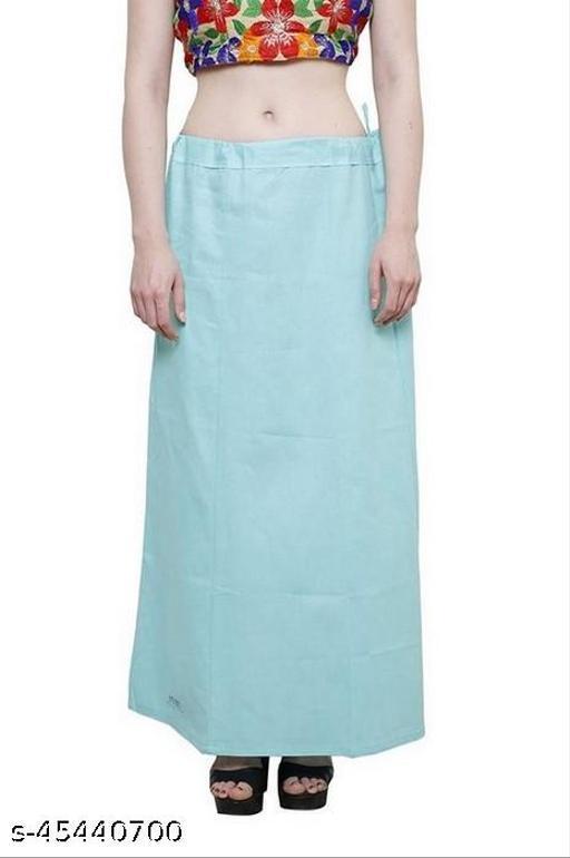 Aarvi styles petticoats
