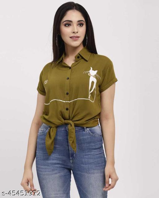 Classic Sensational Women Shirts