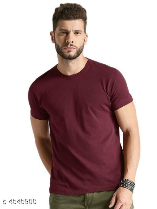 Essential Poly cotton Tshirts