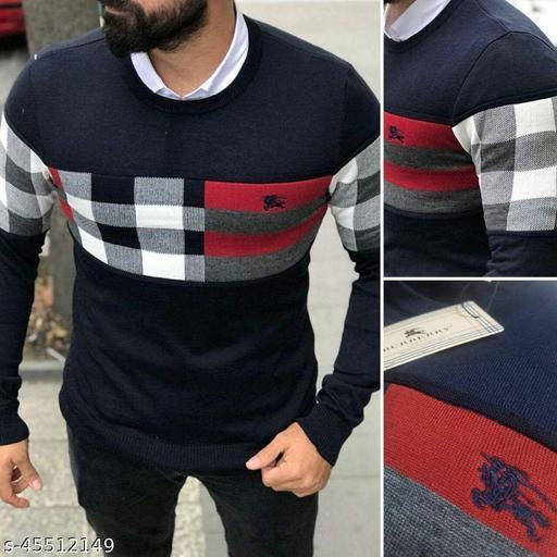Comfy Glamorous Men Sweatshirts