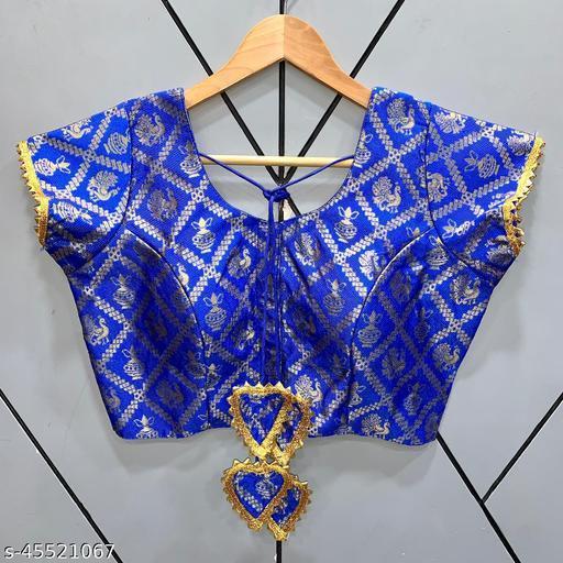 Puj Zari_7 blouse