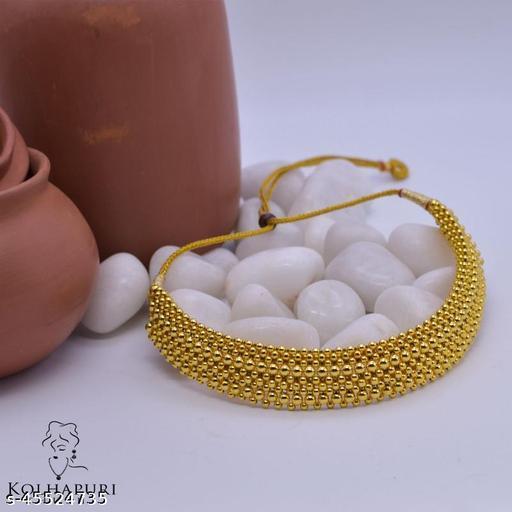 Shimmering Unique Necklaces & Chains
