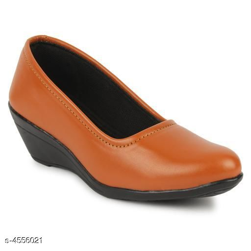 Bellies & Ballerinas