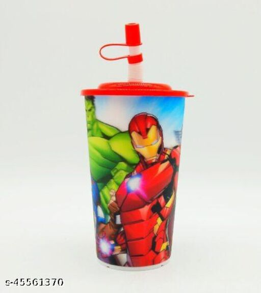 Unique Water & Juice Glass