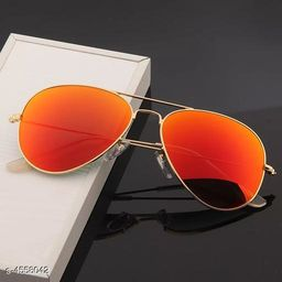 Casual Latest Unisex Sunglasses