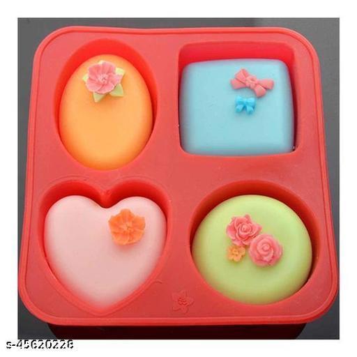 Classy Soap Moulds