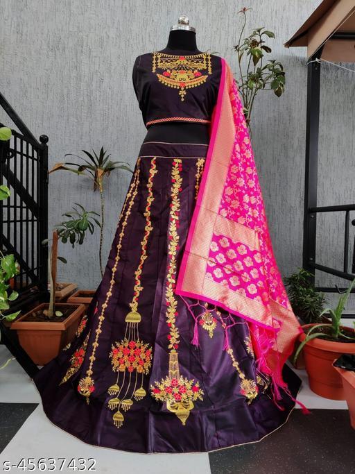 Charvi Refined Women Lehenga