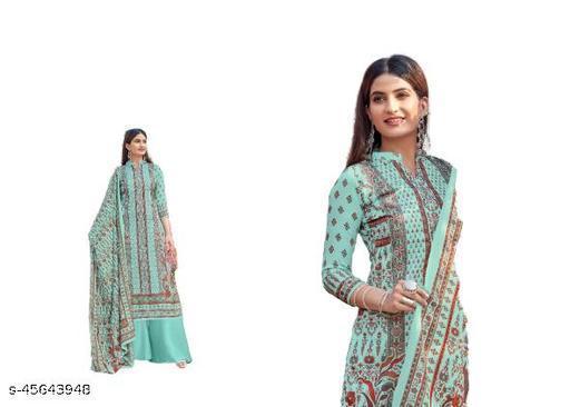 Chitrarekha Refined Salwar Suits & Dress Materials