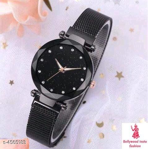 Trendy Attractive Women's Watches