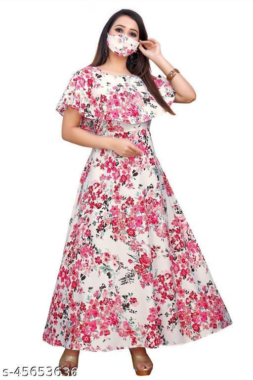 Kashvi Drishya Dresses