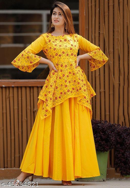 Classy Sensational Women Gowns
