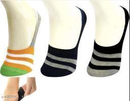 Elite Cotton Unisex Socks