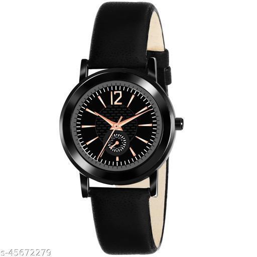 Bg Dholariya MW10 Stylish Watch For Women