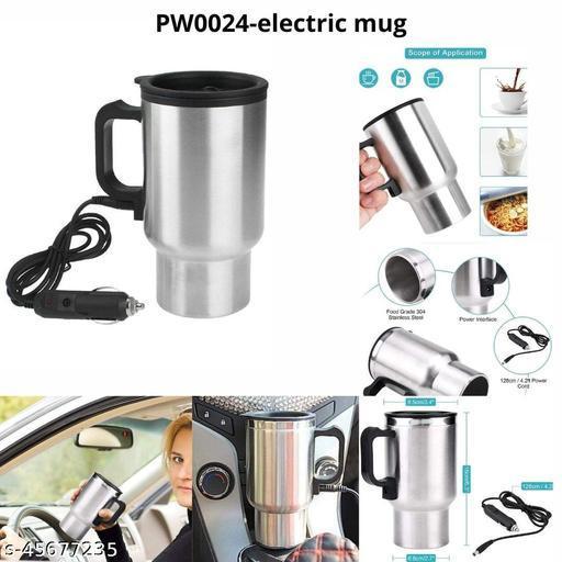 Classy Electric Mugs