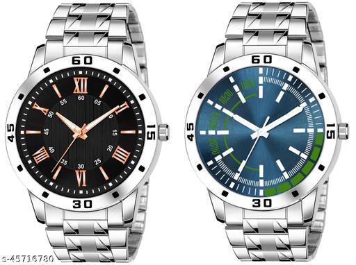 Stylish Men's Combo Watch