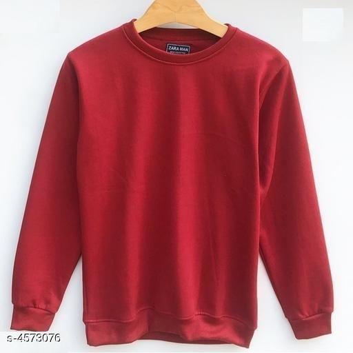 Stylish Men's Sweatshirt