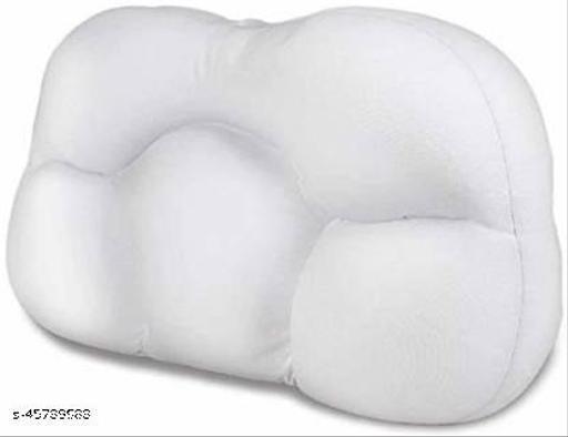 Fancy Geometric Sleeping Pillow