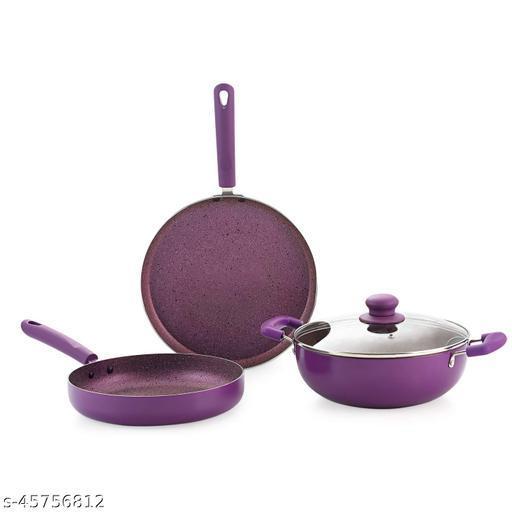 Essential Pot & Pan Sets