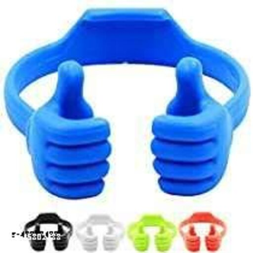 Ok Stand Thumbs Up Designed Flexible Multi Angle Smart Cellphone - OK Mobile & Tablet Stand