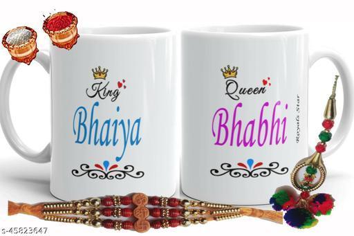 Allure Chic Rakhi