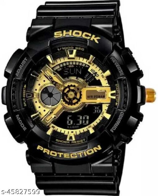 NEW G-SHOCK WATCH FOR BOYS