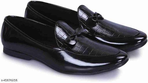 Loafer shoes for men(Black)
