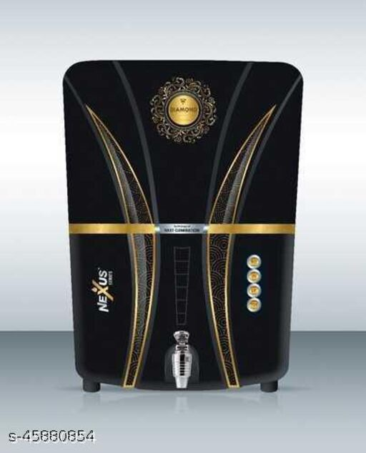 Classy Water Purifiers & Accessories