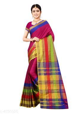 Attractive Silk Women Saree
