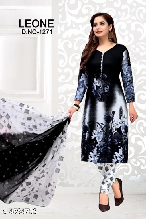 Superb Trendy Women's Suits & Dress Materials