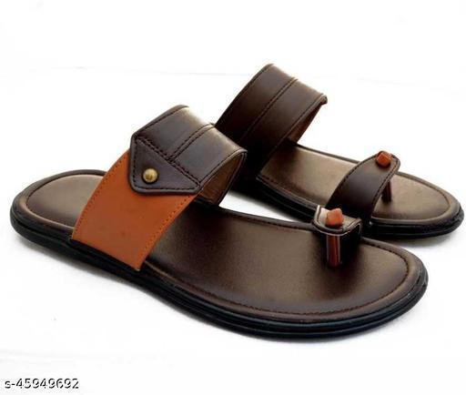 Latest Graceful Men Sandals