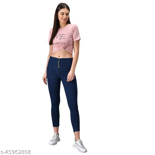 Creatywitty slim fit jeans