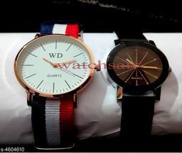 Classy Women's Watch Combo
