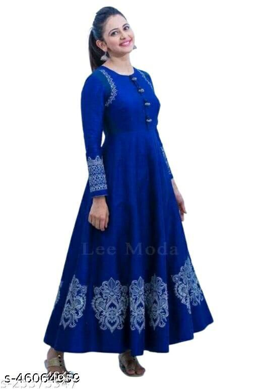 Aagam Alluring Gown