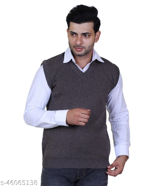 Urbane Modern Men Sweaters