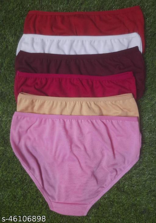 Women Hipster Multicolor Hosiery Panty