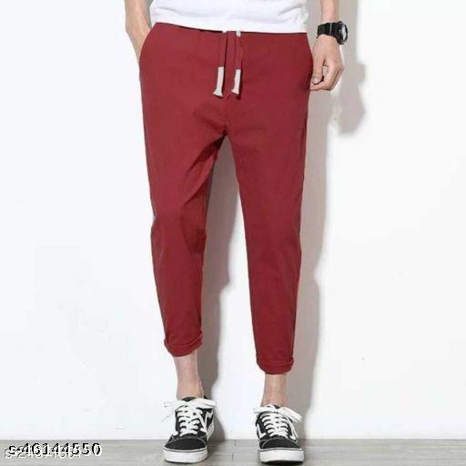 Gorgeous Fabulous Men Trousers