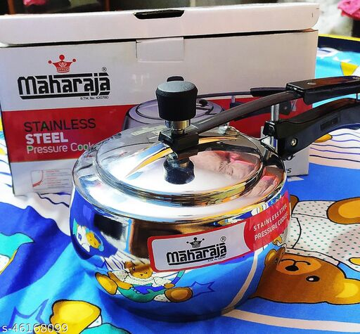 Stylo Pressure Cookers